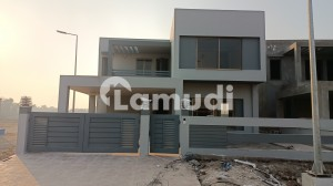 House In DHA Defence Sized 12 Marla Is Available