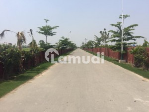 Sarfraz Hamid Properties Offers 40 Marla Corner Residential Plot For Sale In Dha Phase 3 Block Y Good Location