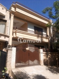 A Centrally Located House Is Available For Rent In Islamabad Hiring Ground