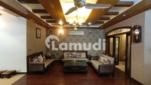 10 Marla Double Storey House Is Available For Sale In Mustafa Town