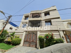 4 Bed Drawing Dining Lounge West Open Portion 2700 Square Feet Behind Khalid Bin Waleed Road