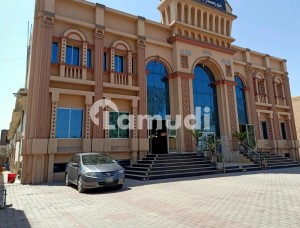4 Kanal Building For Rent Available In