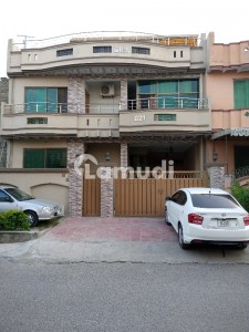 Gorgeous 2250  Square Feet House For Sale Available In G-9