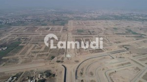A Plot File Of 4500  Square Feet In Peshawar