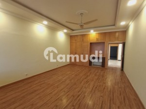 In F-6 Of Islamabad, A 9000  Square Feet House Is Available