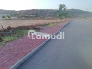 Sector J 10 Marla Marla Plot For Sale Prime Location Most Excellent Housing Schemes For Investment