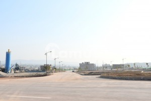 Sector J 8 Marla Plot For Sale Buying Bahria Town Properties