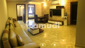 Three Bedroom Brand New Apartments For Sale In The Opposite Dha Phase 4