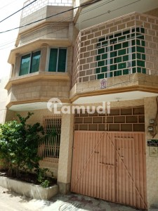 House For Sale In Defence View Phase 2 Karachi