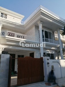 Brand New 6 Marla House For Sale
