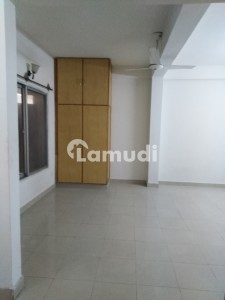 1 Bed Studio Apartment For Rent In Zaraj Housing Society In Front Of Giga Mall