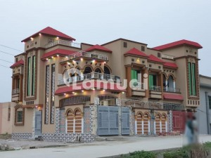 1125  Square Feet House Up For Sale In Kamra