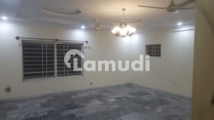 Buy A 4500  Square Feet Upper Portion For Rent In National Police Foundation O-9