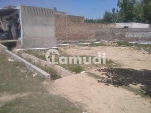 Commercial Plot Of 4050  Square Feet In Takhbai Road For Sale