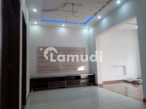 Triple Storey Slightly Used House For Sale In Wapda Town