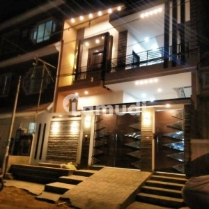 Stunning And Affordable Upper Portion Available For Rent In North Karachi