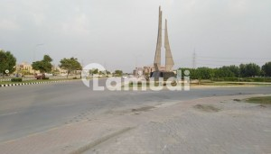 12 Marla Possession Plot For Sale In Sector M1 Lake Citry