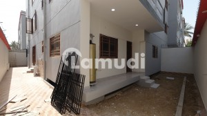 Al Ghafoor Grand Homes Flat Is Available For Rent