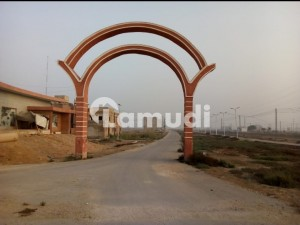 Commercial Plot Of 1620  Square Feet Available In Hyderabad Bypass