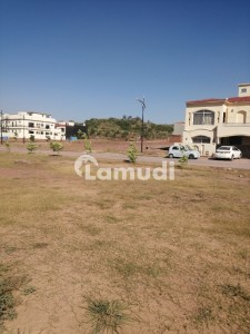 Great Plot In Bahria Enclave Sector C1 Natural Land