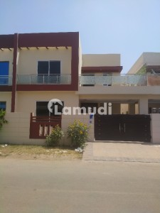 Avail Yourself A Great 1575  Square Feet House In Buch Executive Villas