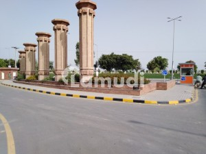 Wapda City - Block A - Wapda City Residential Plot Sized 10  Marla