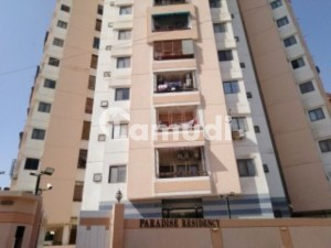 Brand New Paradise Residency 3 Bed Apartments For Rent