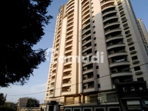 Brand New Zam Zam Tower 3 Bed Apartments For Rent