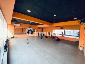 Commercial 3rd floor Hall For Office At Johar Town