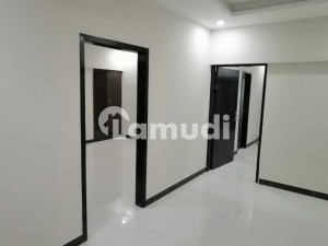 Brand New Luxury 3 Bed Apartment With Attached Washroom Drawing Room Car Parking