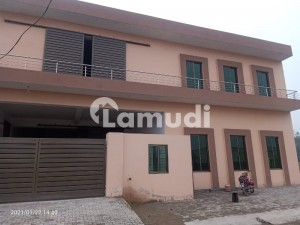 Brand New  Factory Available For Rent