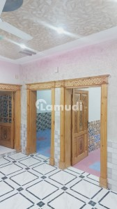 1125  Square Feet Upper Portion For Rent Available In Hayatabad