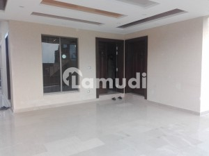 A Centrally Located House Is Available For Rent In Rawalpindi