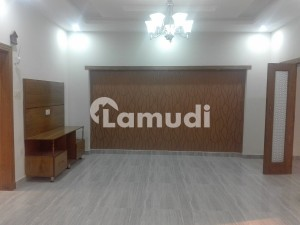 7 Marla Spacious House Is Available In Bahria Town Rawalpindi For Rent