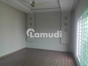 Centrally Located Upper Portion In Bahria Town Rawalpindi Is Available For Rent