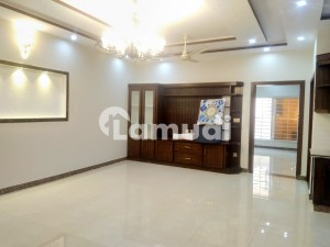 A Well Designed Lower Portion Is Up For Rent In An Ideal Location In Rawalpindi