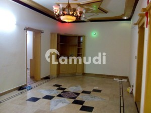 Lower Portion Sized 7 Marla Is Available For Rent In Bahria Town Rawalpindi
