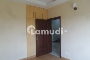 7 Marla Spacious Lower Portion Is Available In Bahria Town Rawalpindi For Rent