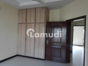 Bahria Town Rawalpindi 7 Marla Lower Portion Up For Rent