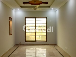Beautifully Constructed Lower Portion Is Available For Rent In Bahria Town Rawalpindi