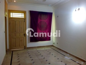 7 Marla Upper Portion In Bahria Town Rawalpindi Is Available For Rent
