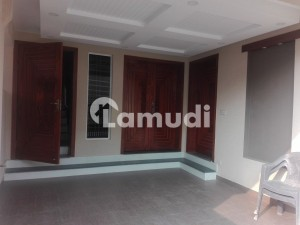 7 Marla House Is Available For Rent In Bahria Town Rawalpindi