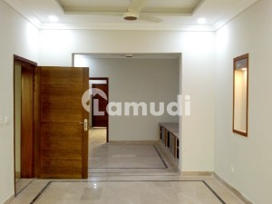 House Spread Over 7 Marla In Bahria Town Rawalpindi Available