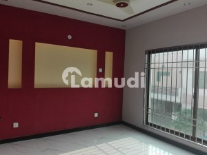 Lower Portion Of 7 Marla Is Available For Rent In Bahria Town Rawalpindi