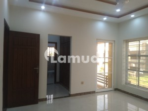 Highly-Desirable 7 Marla Upper Portion Available In Bahria Town Rawalpindi
