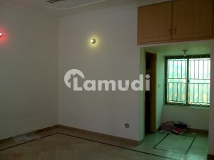 Beautifully Constructed Upper Portion Is Available For Rent In Bahria Town Rawalpindi
