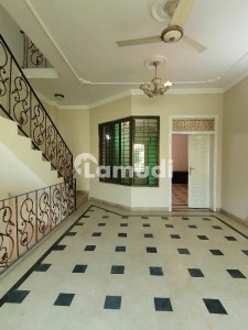 4 Bed Full House Available For Rent In Zeeshan Street Near Chaklala Scheme 3
