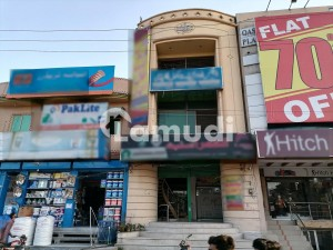Office Of 4 Marla In Rahwali Cantt For Rent