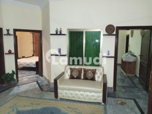 8 Marla House In Warsak Road Is Available