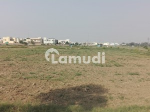 Ready To Sale A Commercial Plot 1 Marla In Wapda Town Kasur Lahore